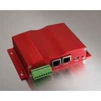 Ethernet data logger